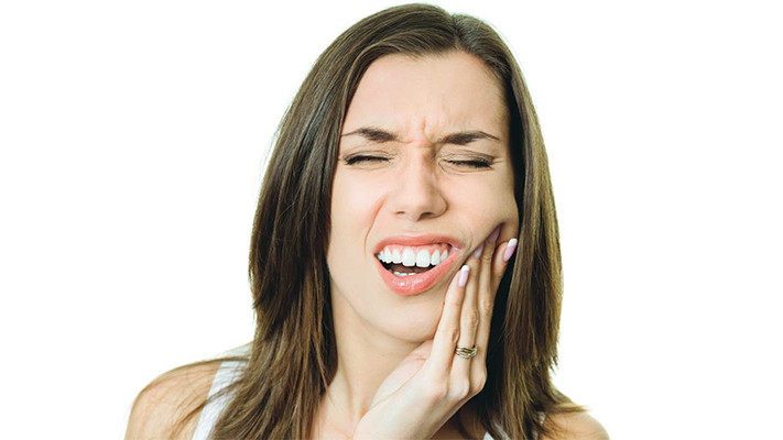 Teeth Grinding - Teeth Clenching Treatment